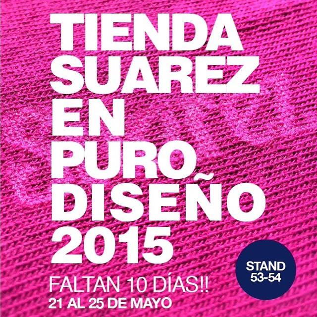 YA SE ACERCAAAAAA :: 10 DÍAS!!! #FPD2015