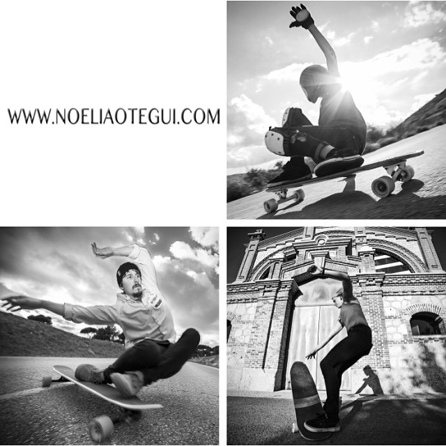 Our friend, rider, contributor & photographer @noelia_otegui just launched her new web www.noeliaotegui.com with all her amazing photos longboard, lifestyle & fashion related. Check it out and follow her amazing feed. Noe is one of LGC's biggest...