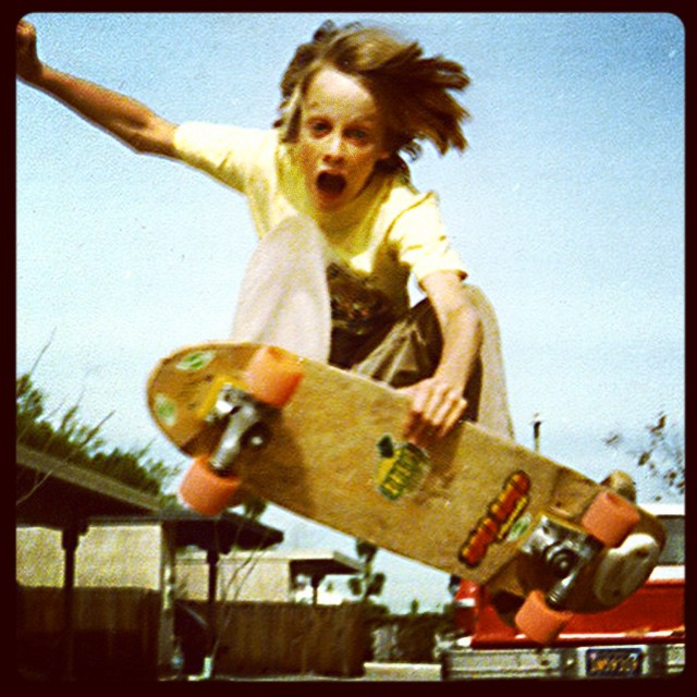 Happy Birthday to the incomparable and unstoppable @tonyhawk! #skate #skater #skateboard #skatelife #skateboarding #stoked #stokedmoment #tonyhawk