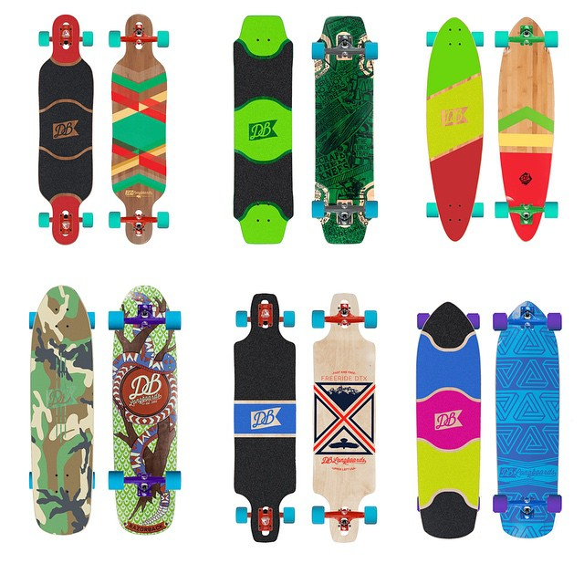 Looking for a new longboard to cruise through summer, freeride or bomb hills? You have come to the right place to find your perfect longboard for all of those summer longboard sessions! Not only do we have a huge variety of longboard completes and...