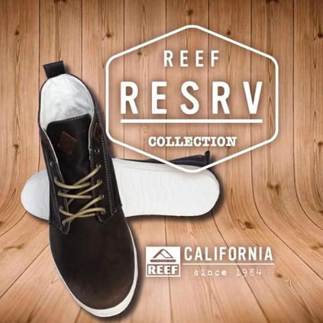 Conocés las Reef Gypsy? Vení a probártelas a los #ReefStores de #Unicenter #AbastoShopping #PlazaOeste #AltoAvellaneda y Juan B. Justo #Marpla #ReefMDP o Shop online en http://www.reef.com.ar/guys/shoes.html