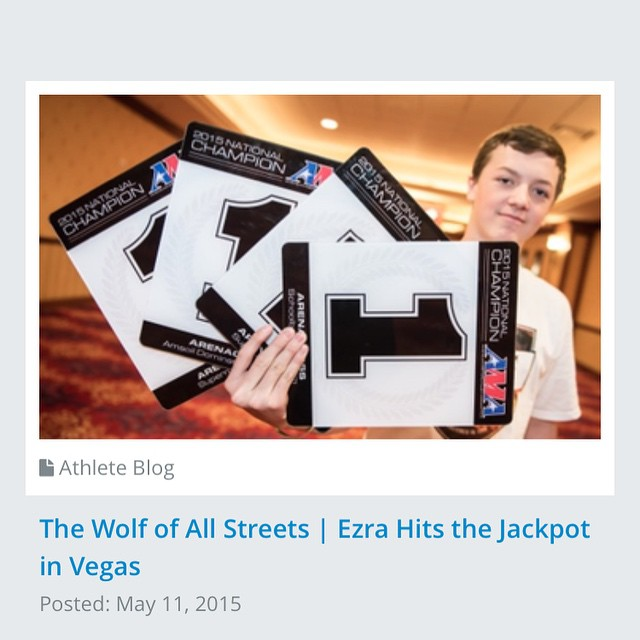Everyone go check out the final edition of the wolf of all streets. Only on @vurbmoto  http://vurbmoto.com/blogs/wolf-all-streets-ezra-hits-jackpot-vegas/24301/