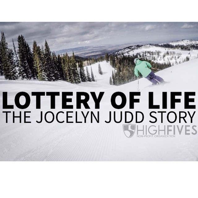 Film premiere! This inspirational and truly encouraging video was produced to illustrate the amazing recovery and positive attitude of #HighFivesAthlete Jocelyn Judd. Watch as she returns to the sports she loves. | Link in Bio |
