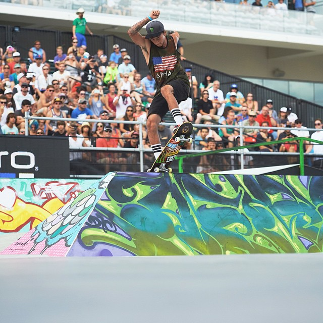 #XGames Austin is only 23 days away! (