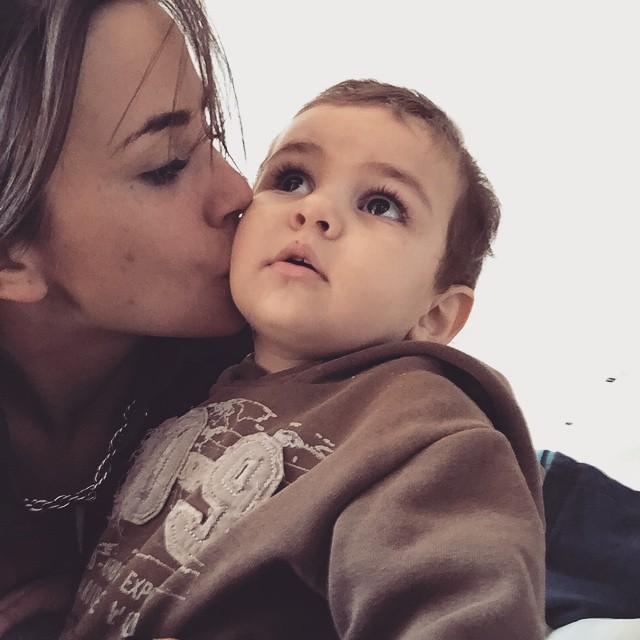 Me han robado el corazón...conexión pura  #felipe #sobrino