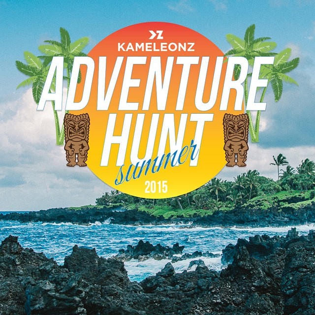 Good news! We've ramped up our Adventure Hunt!
