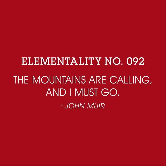 #elementality No. 092. #wisdomwednesday #knowledgeispower