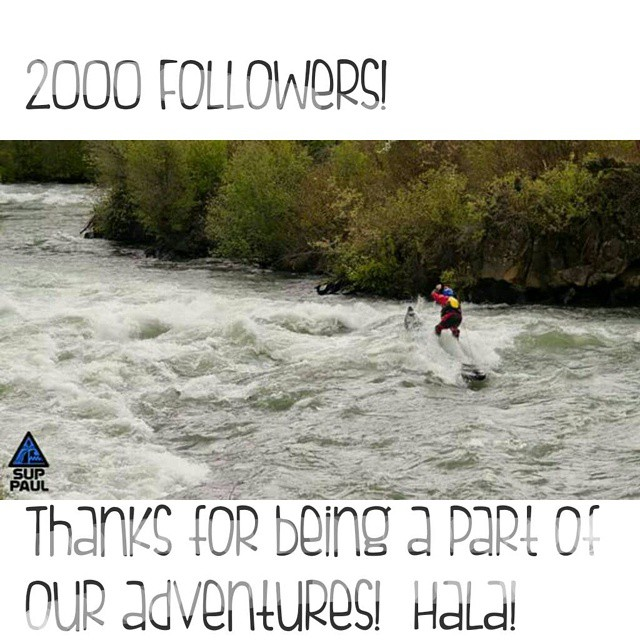 Thanks for all the love and being a part of our adventures! Tag your photos with #halagear or #adventuredesigned to be featured!