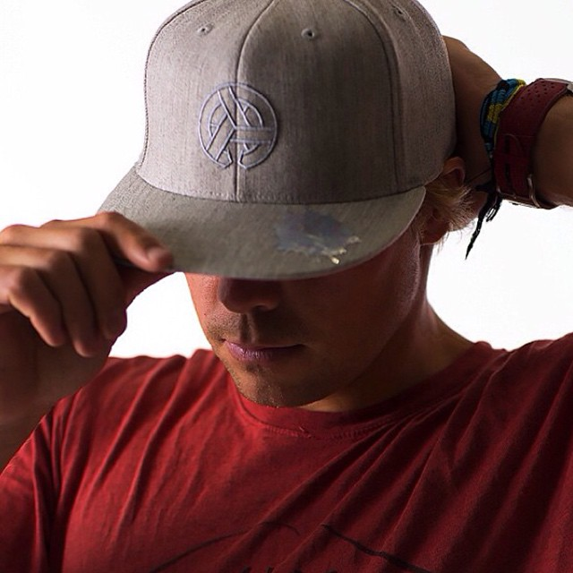 Put a lid on it. @travisrice #asymbolapparel