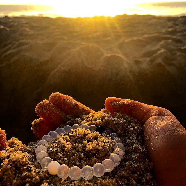Keep digging, you're closer than you think  #livelokai  Thanks @laylanemat_98