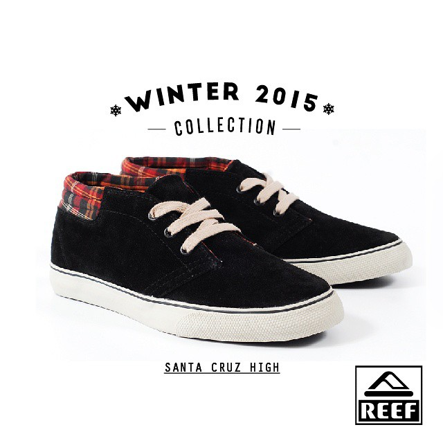 Reef Santa Cruz High -  Vení a buscarlas a nuestros #ReefStores #Unicenter #ReefMDP #AbastoShopping #AltoAvellaneda #PlazaOeste #JustPassingThrough