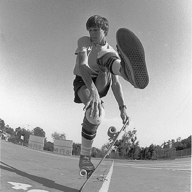 #tbt  #tbtskateboarding the great #rodneymullen @rodneymullensk8 #revbalance #findyourbalance #balanceboards #madeinusa #oldschool #oldiebutagoodie #ride  #progression #progressionmeetsperfection #boardsports #rideallday #supportyourriders