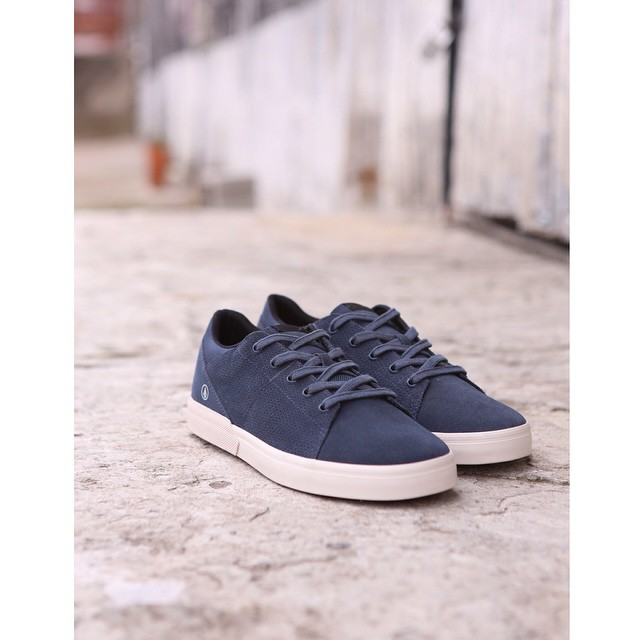 VULTURE New Blue #VolcomFootwear #AW15 #TrueToThis