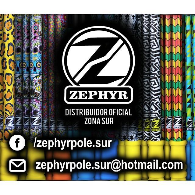 Ahora si, #TheZephyrGrinch llego a #ZonaSur!
