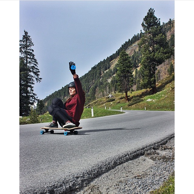 Chika @lynders went for a session the other day! Enjoy the good weather and #keepitholesom