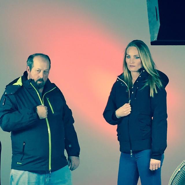 #mocksides studio filming #Tamagear #WetDry #ZippersOff Skits
