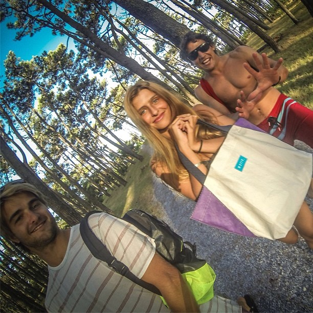 #friends GETTING #lost ! #goexplore @oliver_umpierre @vanebrosche & #mafiabags
