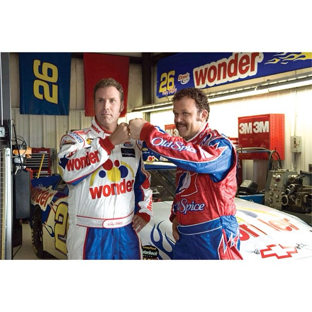 SHAKE N' BAKE it's Friday |