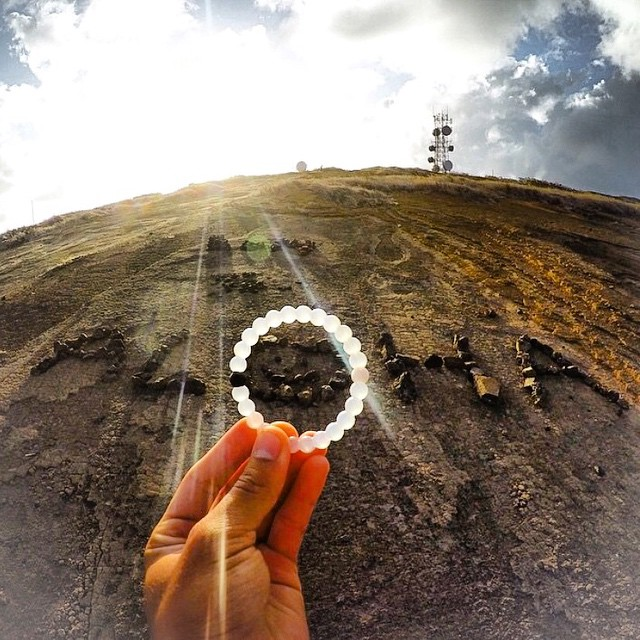 Aloha to the weekend! #livelokai  Thanks @sir_a_ris