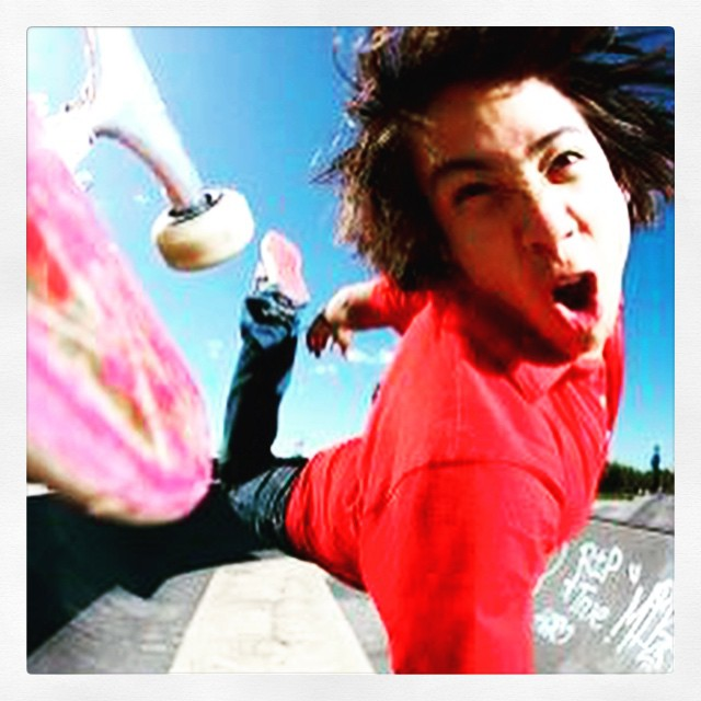 Some @seanmalto action to get your weekend started. #skate #skater #skatelife #skateboarding #stoked #stokedmoment #seanmalto