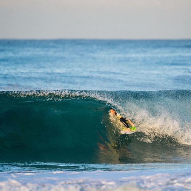 Congrats to #TeamB4BC rider @courtneyconlogue for winning the #OiRioPro!  That's back-to-back wins for this shredder on the @wsl #SamsungGalaxy World Tour—stay tuned for the Fiji Women's Pro in #Tavarua in a couple weeks! Photo: T....