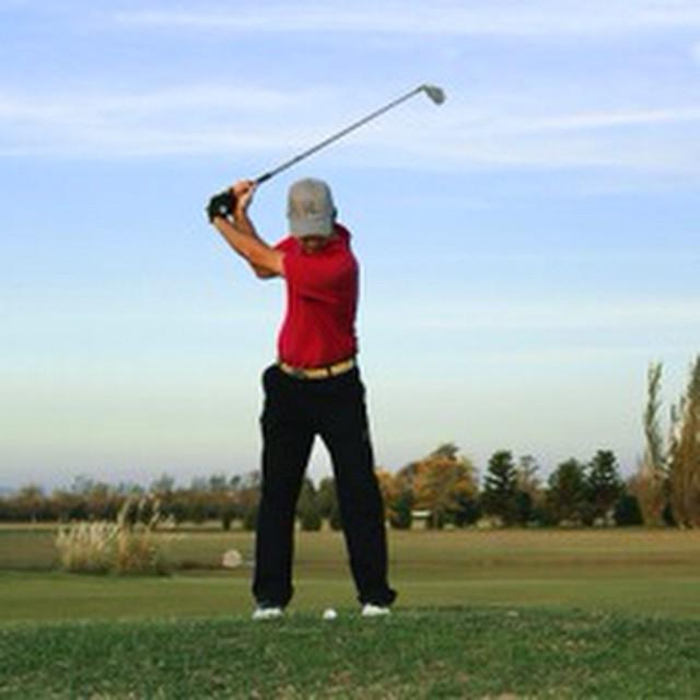 """""""Tengo la oportunidad de jugar al Golf. Qué más se puede que hacer lo que amas?"""" No somos Tiger Woods, pero lo hacemos con la misma Actitud #ActitudQA #LiveTheQALife www.QA.com.ar"""