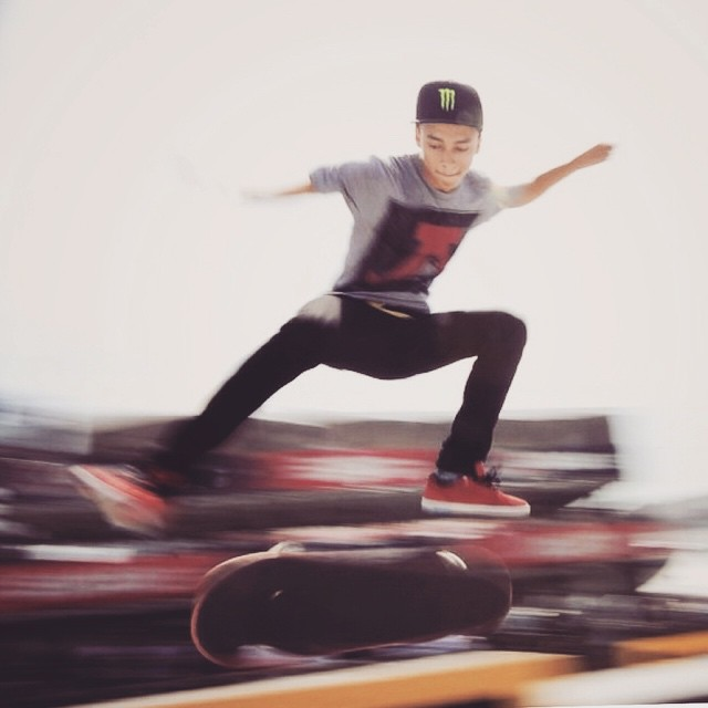 congrats to @nyjah huston for winning the #sls pro open in #barcelona! #streetleague #skate #nyjahhuston #gold #champion #skateboarding #skater #stokedmoment #stoked #stokedorg #streetskating #elevateyourskate #skateinspiration #motivation #happiness...