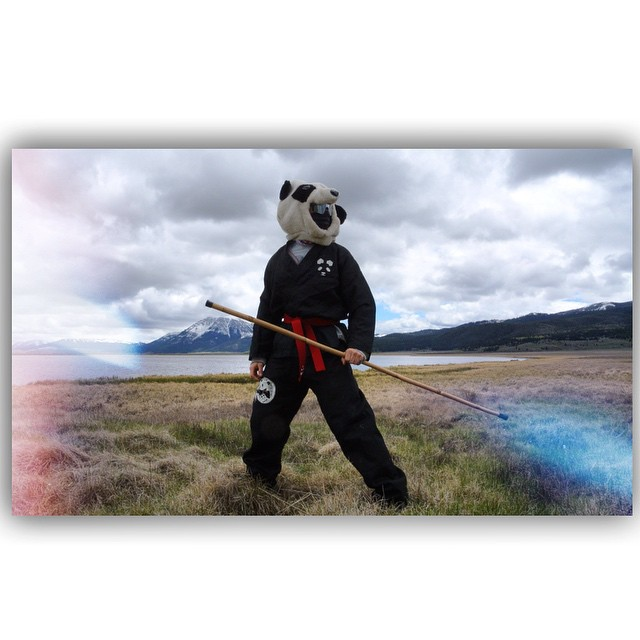 Nature is calling... Go wander... Panda Poles' Wander Wand available only at PandaPoles.com/collections/special-edition!  Promo code PANDA FANATIC 20% OFF!  Photo: @mophofomo  @tansnowman  #PandaPoles #PandaTribe