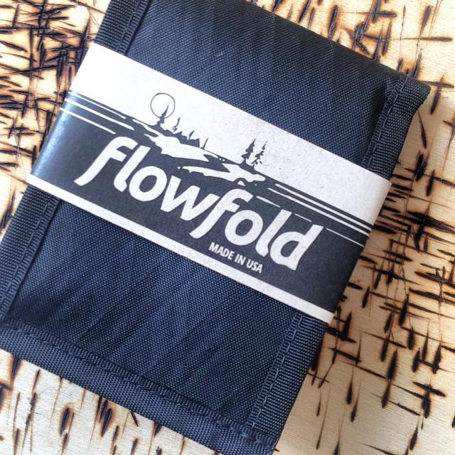 New Vanguard Ltd wallet in Jet Black coming in hot. Link in profile.