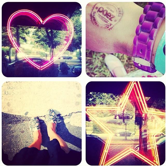 Summer Paez #alwaysthere #paez #paezshoes #company #star #love #shoes #sun