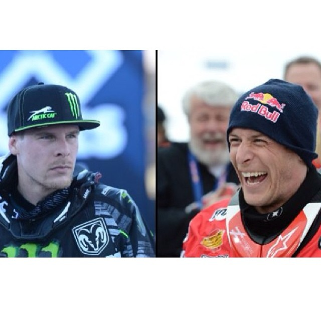 Have a question for @tuckerhibbert or @levi_lavallee ? Head over to XGames.com, we are chatting LIVE at 4pm ET