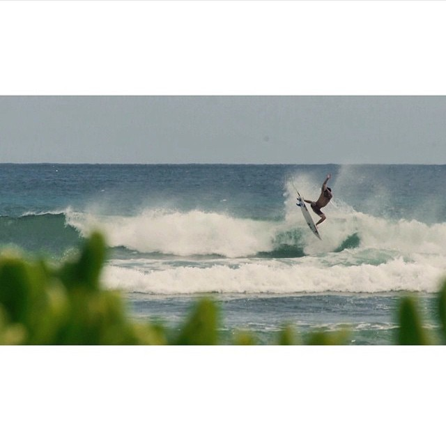 Here's what Team Rider @coleyamakawa does on his study breaks! | PC: @keisukebudiasa
