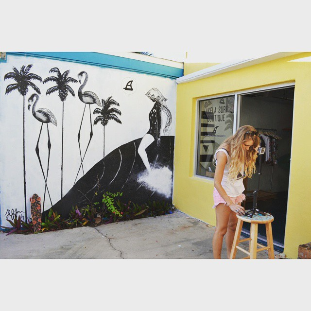 #AkelaSurf  #Ambassador  Teal Turner @teal.turner #AkelaSurfBoutique  #fashion  #SurfSwimwear  #beautiful  #Surf