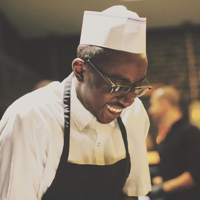 Our students are #stoked to learn about different careers and real life #skills. We love to see them light up when they realize they can be anything they want to be! #motivation #inspire #dreams #achieve #believe #cooking #chef #americancut #learning...