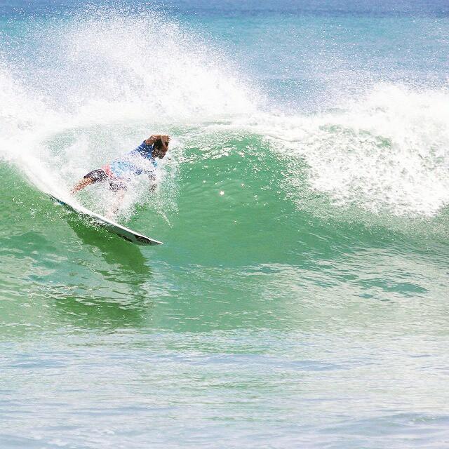 @luismaiturria haciendo su magia en Panamá
