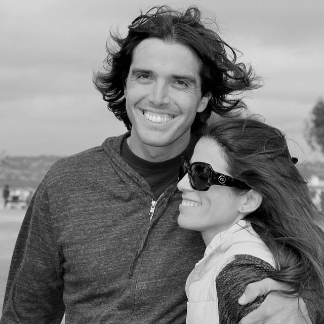    Shoutout to Hoven retailer #adrenalinaskate - Owner Pablo and his #wcw wife wearing the LAYLA in animal tort   