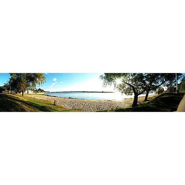 #playa #esquina #ctes #sunny