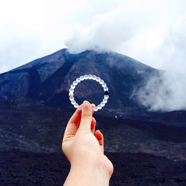 Blow off some steam #livelokai #lokaiworld  Thanks @nmyip