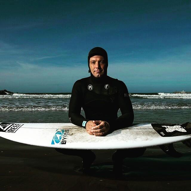 @mpasseri1 -  Si empieza el invierno que no se note tanto! #ReefTeam #JustPassingthrough #LifeIsShortGoSurfing #soul #surfing #surf #surfboard #winter