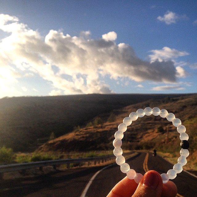Long road for a long weekend #livelokai Thanks @brittanylehnhoff