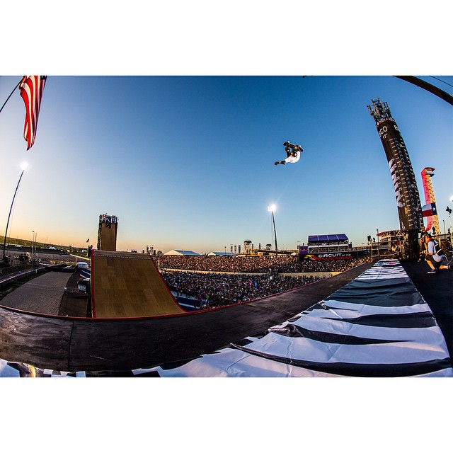 Our #XGames Austin Preview Show will air this Sunday at 3:30 pm ET on ABC! (