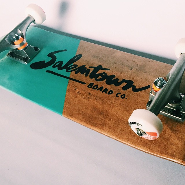 New collection up on the site. Use code SUMMERLOVE all weekend for free shipping. #skate #Nashville #handmadeskateboard