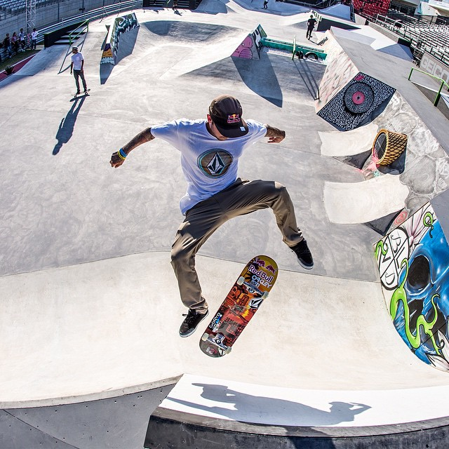 #XGames Austin is only 12 days away! (