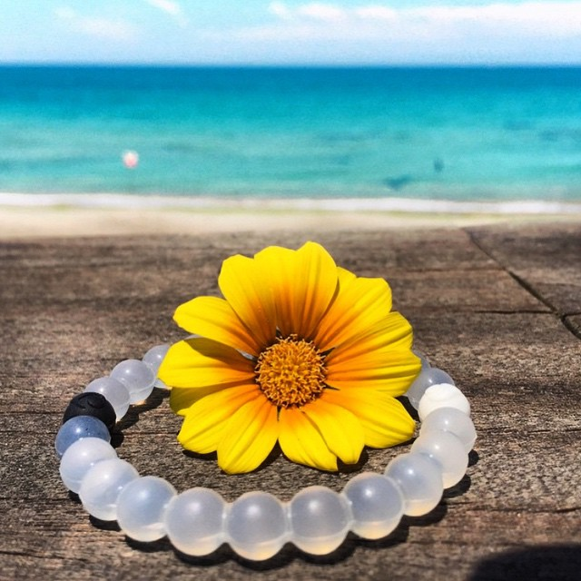 Get a little color #livelokai  Thanks @mafashlife