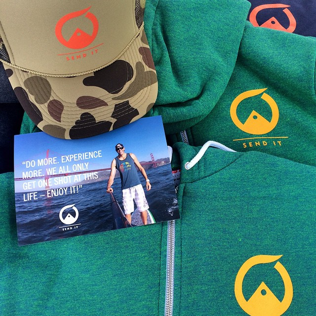 #MadeInTahoe #sendit Come see us at @squawalpine