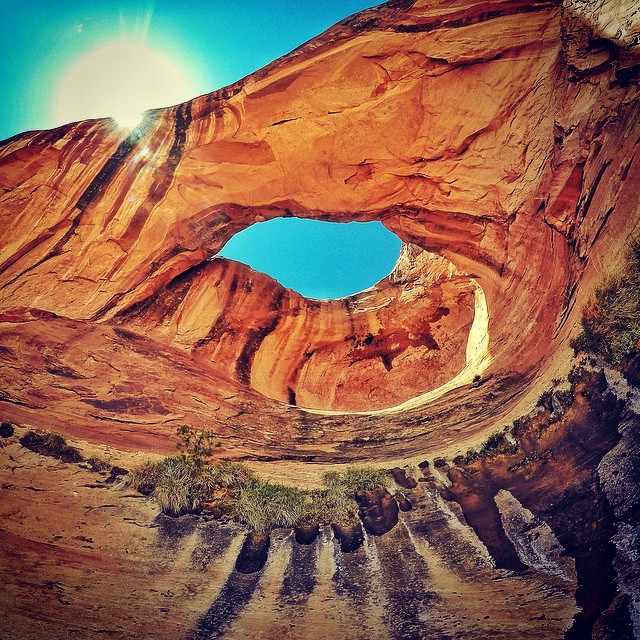 Beauty is in the eye of the beholder. #AVALON7 #LiveActivated #moab www.avalon7.co