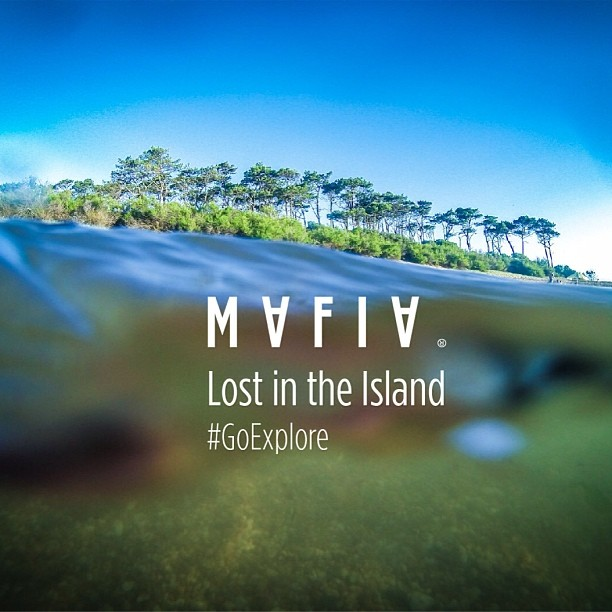 LOST IN THE ISLAND ! Info @ #mafianewsletter .