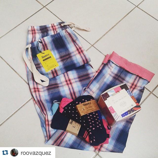 #Repost @roovazquez with @repostapp. ・・・ Feliz con mis nuevas prendas de @tiendasuarez #FeriaPuroDiseño2015