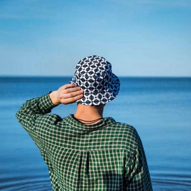Shop now through www.frostyheadwear.com #FrostyHeadwear #BucketHat
