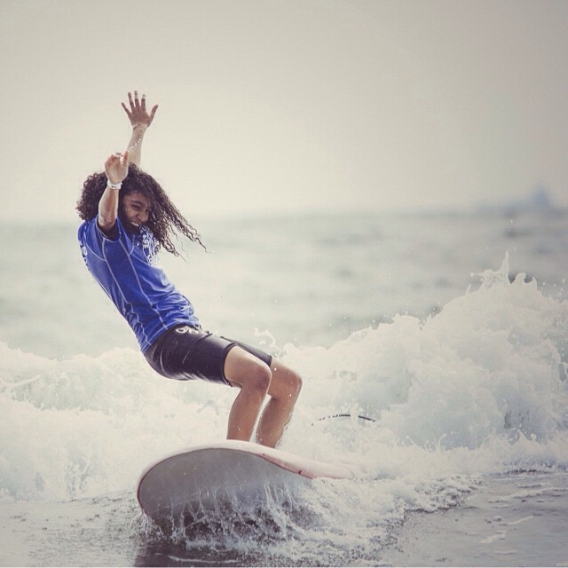 Hope you enjoyed a #happy and safe #memorialday weekend! #surf #surfing #waves #ocean #beach #surfergirl #surfboard #summer #smile #happiness #celebrate #holiday #usa #thankful #freedom #stoked #stokedmoment #stokedorg